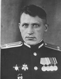 Пискун Иван Васильевич