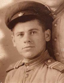 Леонов Николай Александрович