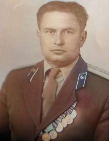 Хватов Михаил Иванович