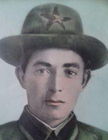 Мухаметгалиев Гарафутдин Багаутдинович