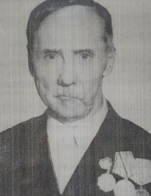 Смирнов Пётр Иванович