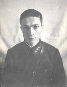 Солнышков Николай Иванович