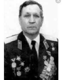 Бухнин Филипп Петрович