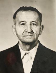 Ермолаев Василий Александрович