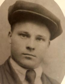 Чернов Григорий Алексеевич