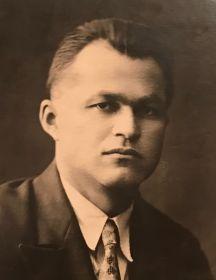 Кондрашов Фёдор Андронович