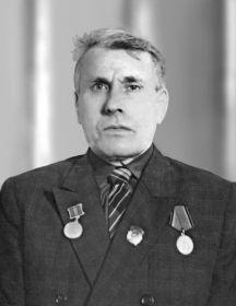 Мурагин Фёдор Васильевич