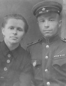 Калашников Василий Степанович
