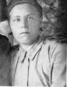 Вориводина (Симакова) Александра Митрофимова