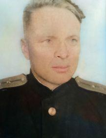 Сычугов Александр Михайлович