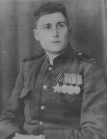 Родин Василий Кузьмич