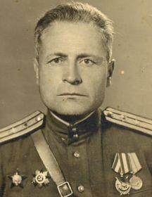 Бейник Андрей Моисеевич