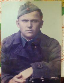 Крамарев Кирилл Яковлевич