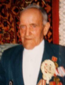 Чуриков Павел Леонтьевич