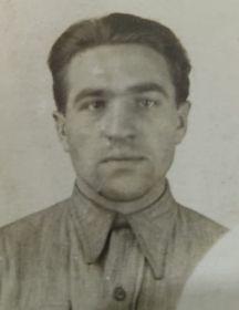 Чижов Виктор Егорович