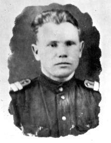 Богданов Дмитрий Артамонович