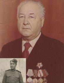 Могиленко Дмитрий Григорьевич