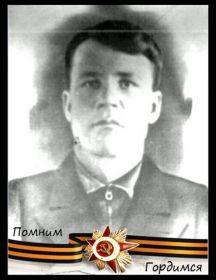 Трушков Петр Петрович