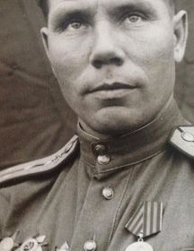 Леснов Михаил Петрович