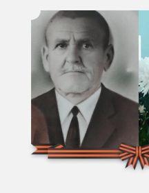 Титаренко Арсентий Иванович