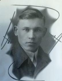 Изъюров Алексей Дмитриевич