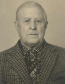 Козлов Василий Николаевич