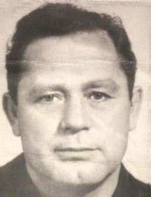 Шабанов Сергей Георгиевич