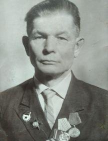 Барашков Николай Иванович