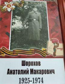 Шорохов Анатолий Макарович