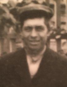 Лушников Василий Иванович