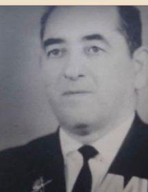 Керимов Мамед Юсуб-Оглу