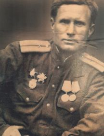 Загорулько Лукьян Сафронович
