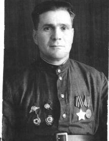 Белянин Степан Иванович
