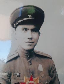 Герасимов Николай Михайлович