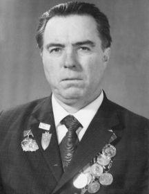 Родин Владимир Федорович
