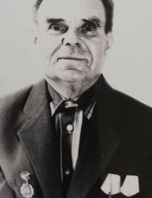 Гаврин Николай Петрович