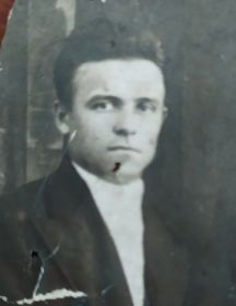 Черкашин Григорий Леонтивич