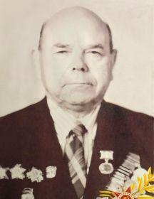 Попов Георгий Петрович