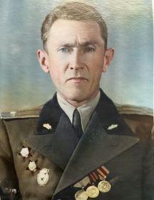 Ведерников Николай Васильевич