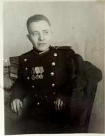 Маликов Николай Степанович