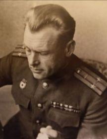 Рудзит Арвид Оттович