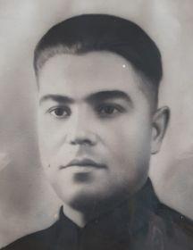 Мурзич Александр Ульянович