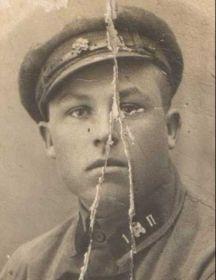 Аверин Алексей Прокопьевич