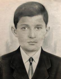 Стукалов Василий Михайлович