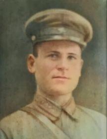 Солёнов Георгий Михайлович