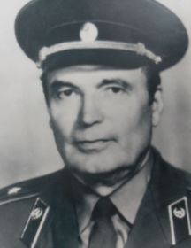 Кондратьев Алексей Ильич