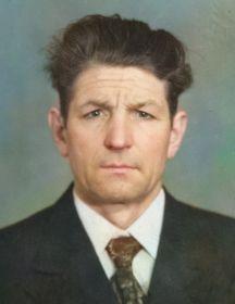 Качерин Пётр Иванович