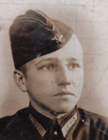 Поздняков Григорий Михайлович