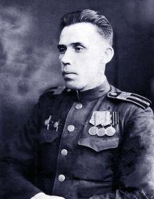 Пономарев Виктор Николаевич