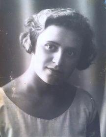 Вожик Антонина Ивановна
